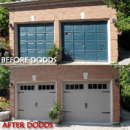 Dodds Garage Door Systems - Door Repair & Service