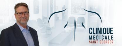 Clinique Médicale Antidouleur Outaouais - Medical Clinics