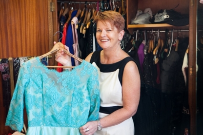 Lenny's Vintage Vault - Second-Hand Clothing - 778-554-1755