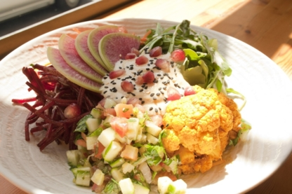 Ed's Daily Café and Commissary - Restaurants - 604-424-8708