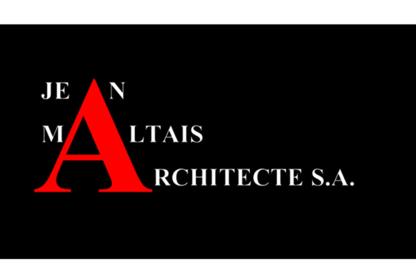 Jean Maltais Architecte S.A. - Architectes