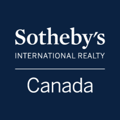 Sotheby's International Realty Canada - Closed - Real Estate Investment - 613-860-3644