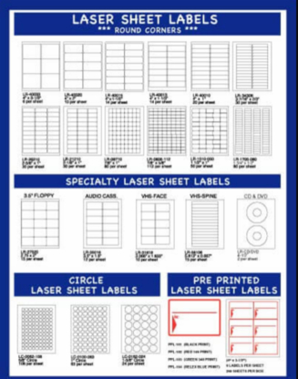 Trans Canada Labels - Labelling Equipment - 1-888-552-2357