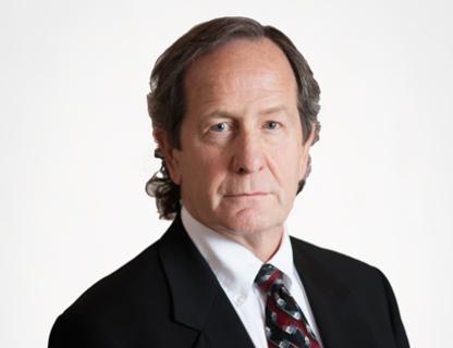 John M Hogg QC - Family Lawyers - 250-374-3344