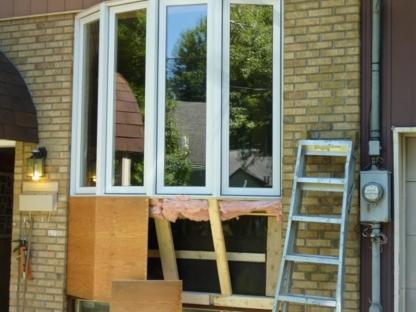 Fenêtres Magiques Enr - Vitres de portes et fenêtres