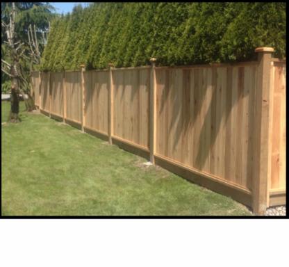 L S Fencing & Metal Work - Fences