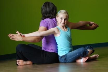 Yoga In My School - Écoles et cours de yoga