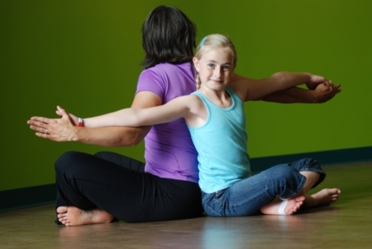 Yoga In My School - Yoga Courses & Schools