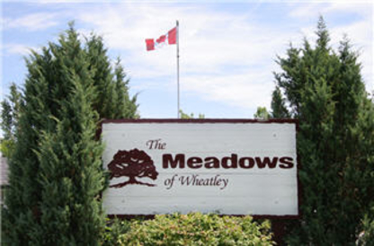 Meadows Of Wheatley Ltd - Retirement Homes & Communities