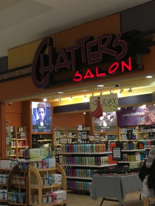 Chatters Salons - Hairdressers & Beauty Salons