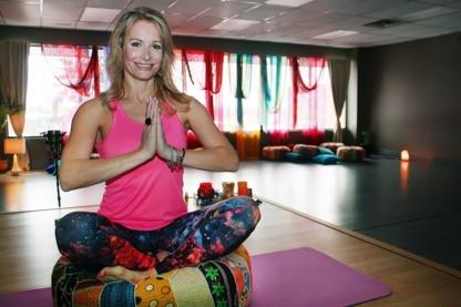 Lahari Yoga - Yoga Courses & Schools
