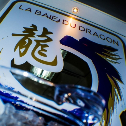 Restaurant La Baie Du Dragon - Restaurants asiatiques - 418-306-2686