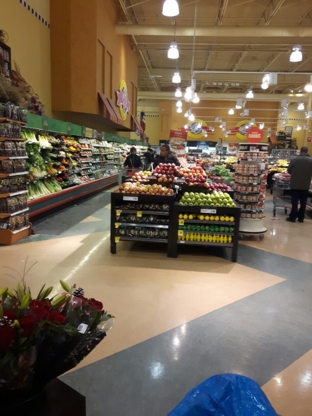 Metro Plus Dollard - Grocery Stores