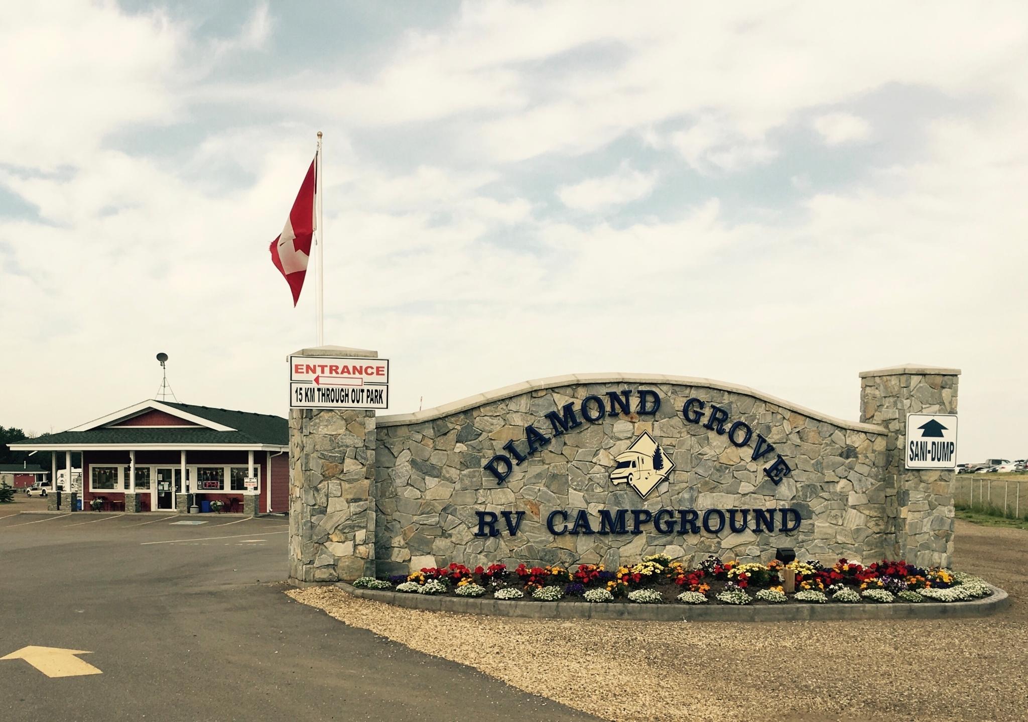 Diamond Grove Rv Campground Ltd Horaire D Ouverture 41