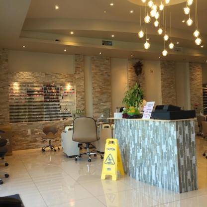 Think Pink Nail - Nail Salons - 306-789-6886