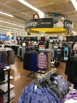 Walmart - Department Stores - 613-247-7539