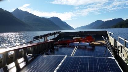 Hakai Energy Solutions - Solar Energy Systems & Equipment