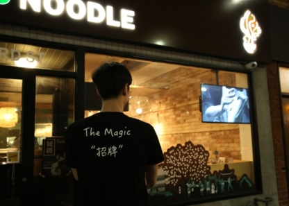 Magic Noodle - Asian Restaurants