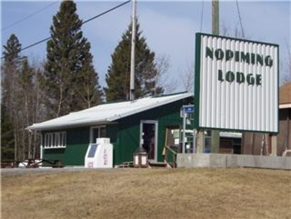 Nopiming Lodge - Fishing & Hunting Outfitters - 204-884-2281