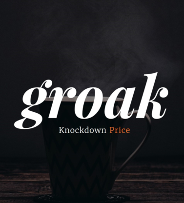 Groak Cafe - Restaurants gastronomiques