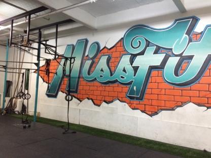 Studio MissFit Montréal - Salles d'entraînement - 514-419-5658