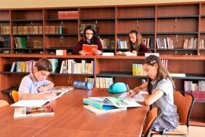 Voir le profil de Ecole Pasteur - Montréal