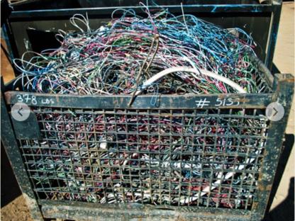 Rebuts De Métal René Ouellette Ltée - Scrap Metals - 450-438-3355