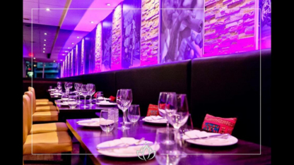 Marigold Indian Bistro - Fine Dining Restaurants