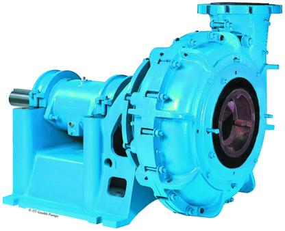 Process Flow Systems Ltd - Pompes