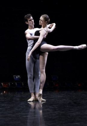 Canada's National Ballet School - Dance Lessons - 416-964-3780