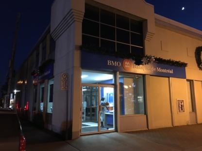 BMO Banque De Montréal - Banks - 450-589-4745