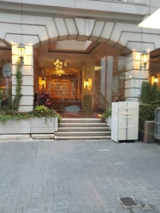 Le Cartier Apts - Apartments - 514-288-8054