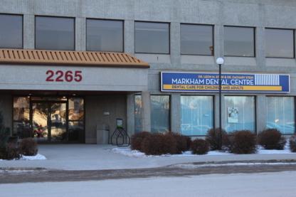 Markham Dental Centre - Teeth Whitening Services - 204-269-1144