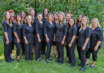 Centre de Santé et d'esthétique dentaire Dre Josée Landry - Dentists - 450-349-5365