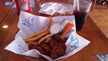 Wild Wing - American Restaurants - 416-777-9464