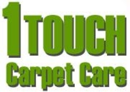 1 Touch Carpet Care Ltd - Carpet & Rug Cleaning
