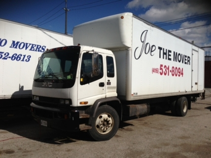 Toronto Movers - Moving Services & Storage Facilities - 416-652-6613