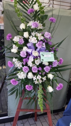 Westdale Florist - Florists & Flower Shops - 905-270-6681