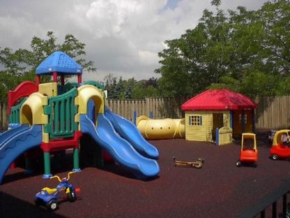 Westpark Daycare Center - Kindergartens & Pre-school Nurseries