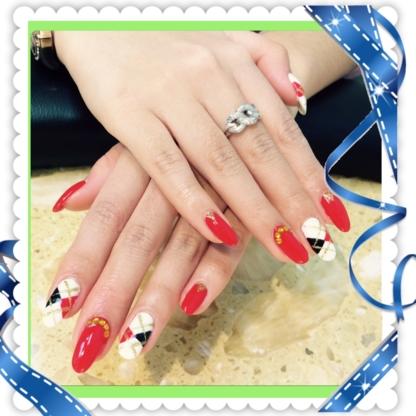 Ongles Maxx Crystal Nails - Waxing - 514-932-4280