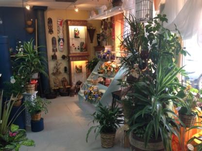 L'Aristocrate Fleuriste & Boutique Cadeaux Inc - Florists & Flower Shops - 450-632-5550