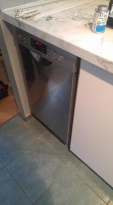 M.D. Appliance Installation Ottawa - Réparation d'appareils électroménagers - 819-639-0822