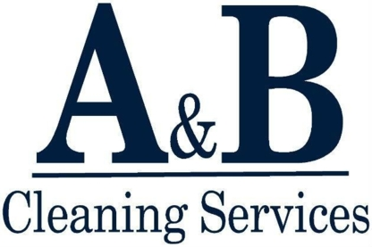 A&B Cleaning Services - Commercial, Industrial & Residential Cleaning