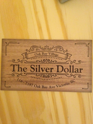 The Silver Dollar - Gold, Silver & Platinum Buyers & Sellers