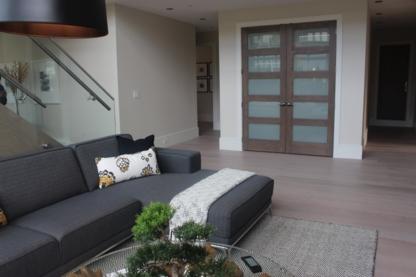 Active Doors & Mouldings Ltd - Doors & Windows