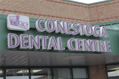 Conestoga Dental Centre - Dentists - 905-840-0000
