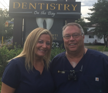 Dentistry On The Bay - Dentists - 705-746-2772