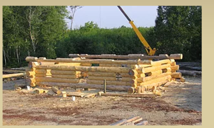 Landry Homes & Renovations Ltd - Entrepreneurs en construction - 705-498-3597