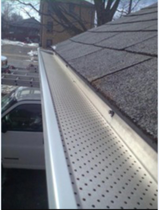 Eavestroughing Gutters In High River Ab Yellowpages Ca