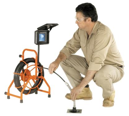 Télé-Égout Inc - Plumbers & Plumbing Contractors - 450-661-8277
